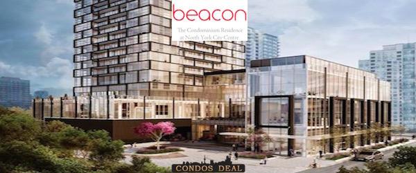 Beacon Condos