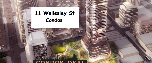 11 Wellesley Condos