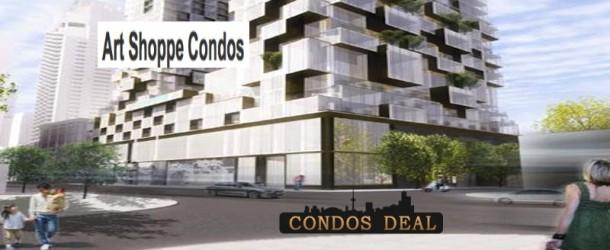 ART SHOPPE CONDOS AT YONGE & EGLINTON
