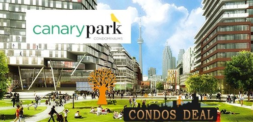 CANARY PARK CONDOMINIUMS