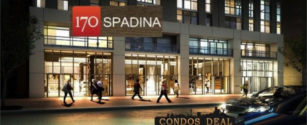 170 SPADINA CONDOS BY TRIWIN INTERNATIONAL DEVELOPMENTS