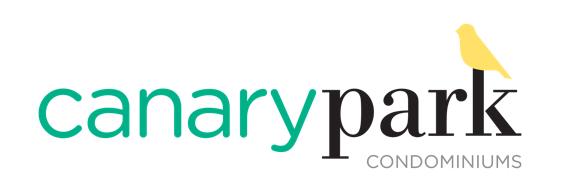 CANARY PARK CONDOMINIUMS