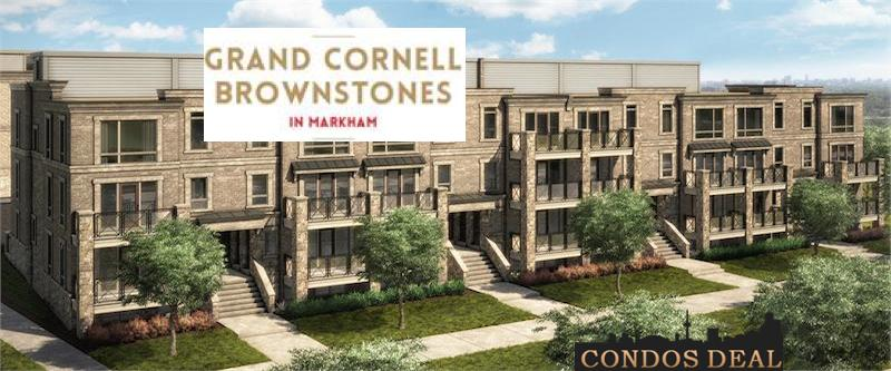 Grand Cornell Bownstones