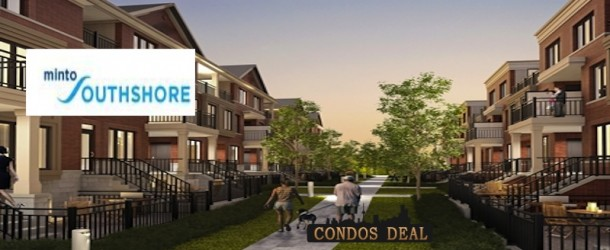 MINTO SOUTHSHORE TOWNHOMES