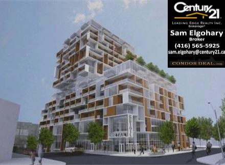 299 Campbell Avenue Condos