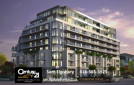 Diva Condos By Trobel Group Real Estate Blog Sam Elgohary