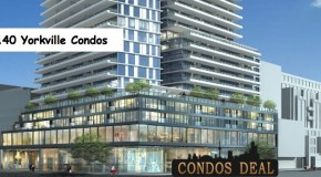 140 YORKVILLE  CONDOS BY EMPIRE COMMUNITIES