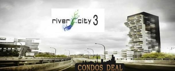 RIVER CITY 3 CONDOS