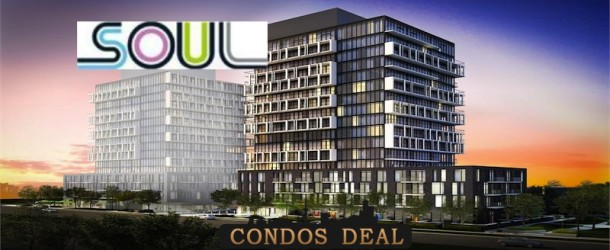 SOUL CONDOS BY FRAM BUILDING GROUP