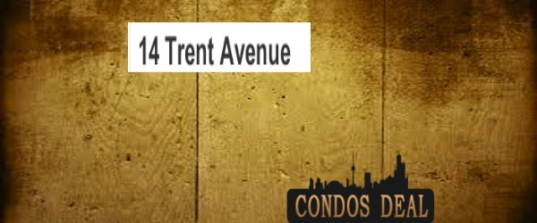 14 TRENT AVENUE CONDOS