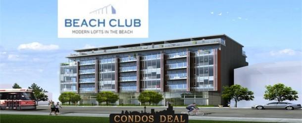 BEACH CLUB LOFTS