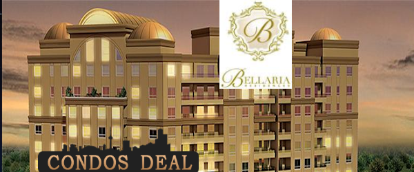BELLARIA RESIDENCES TOWER 4