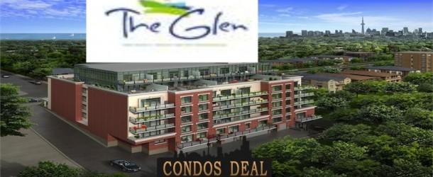 THE GLEN CONDOMINIUMS
