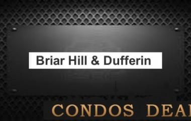 Briar Hill & Dufferin Towns