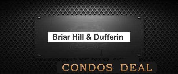 BRIAR HILL & DUFFERIN TOWNHOUSES