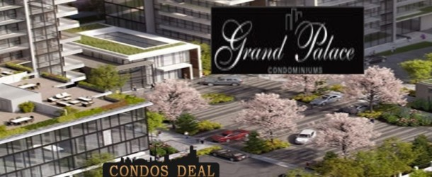 GRAND PALACE CONDOS BY GUIZZETTI CORPORATION
