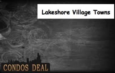 lakeshore village Towns