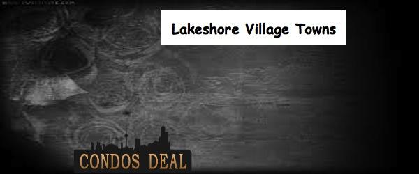 LAKESHORE VILLAGE TOWNHOUSES