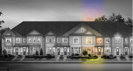 THE UPPER CORNELL BY ASPEN RIDGE HOMES