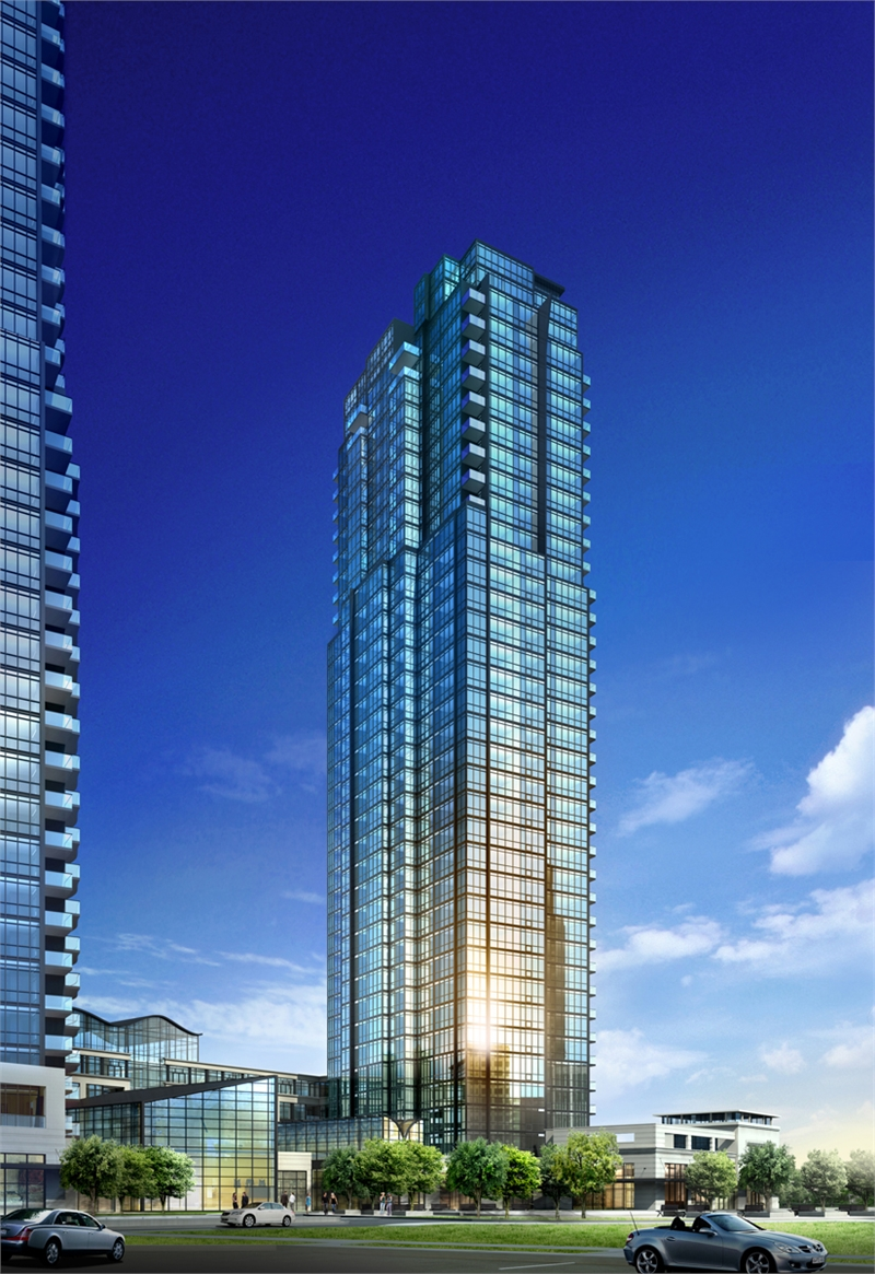 expo condos 2 vaughan EXPO CONDOS 2 BY CORTEL GROUP