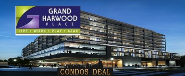 GRAND HARWOOD PLACE IN AJAX BY WINDCORP DEVELOPMENTS LIMITED