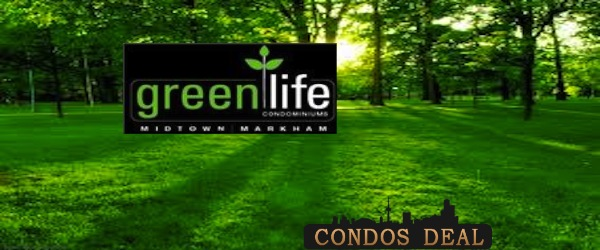 Greenlife Midtown Markham Condos