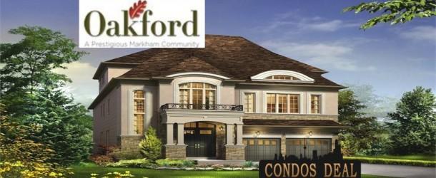 OAKFORD HOMES BY GRANDFIELD HOMES