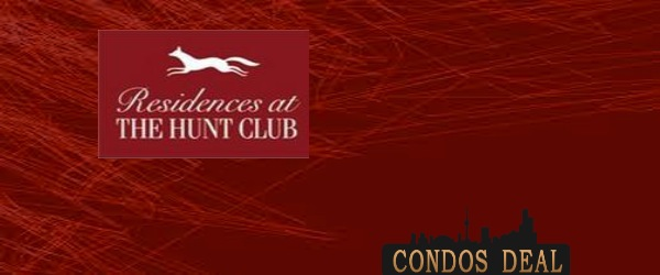 RESIDENCES AT THE HUNT CLUB BY INFINITY DEVELOPMENT GROUP AND MUTUAL DEVELOPMENT CORPORATION