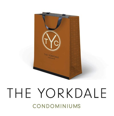 the yorkdale Condominiums