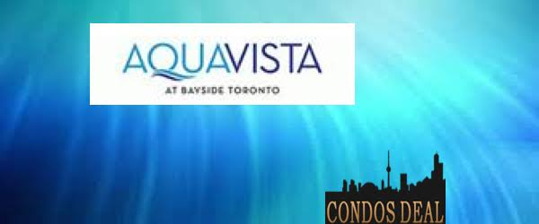 AQUAVISTA CONDOS BY TRIDEL