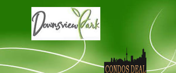 DOWNSVIEW PARK TOWNS BY URBANCORP AND MATTAMY HOMES