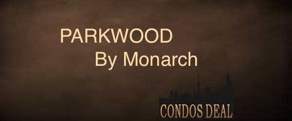 PARKWOOD TOWNHOUSES BY MONARCH
