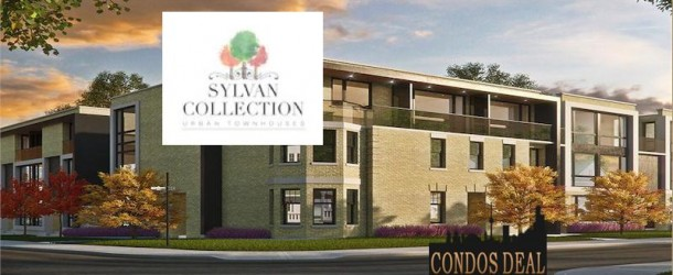 SYLVAN COLLECTION URBAN TOWNS