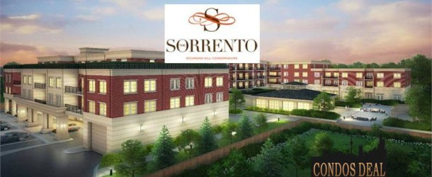 THE SORRENTO CONDOS BY ARMOUR HEIGHTS DEVELOPMENT