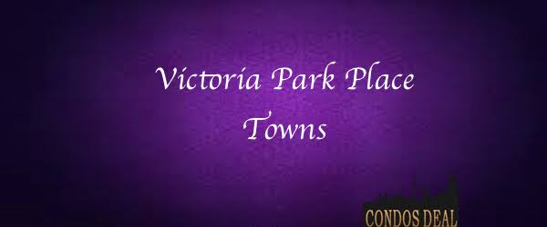 VICTORIA PARK PLACE BY SOLOTEX CORPORATION