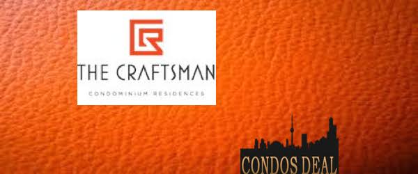 THE CRAFTSMAN CONDOMINIUM RESIDENCES BY VANDYK GROUP OF COMPANIES