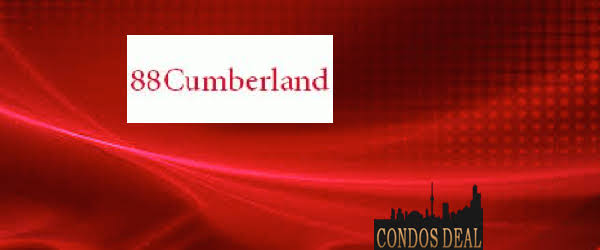 88 CUMBERLAND CONDOS BY MINTO