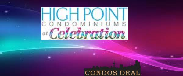 HIGH POINT CONDOS AT CELEBRATION BY FISHMAN GROUP AND MALIBU INVESTMENTS INC