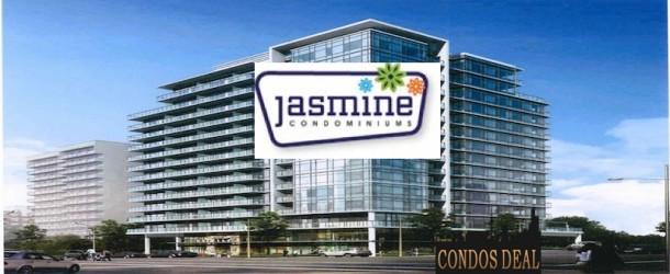 JASMINE CONDOS BY AVERTON HOMES