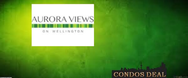 AURORA VIEWS ON WELLINGTON BY TREASURE HILL HOMES