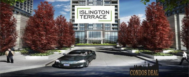 ISLINGTON TERRACE BY TRIDEL