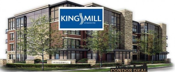KINGSMILL CONDOS BY FOREST GREEN HOMES