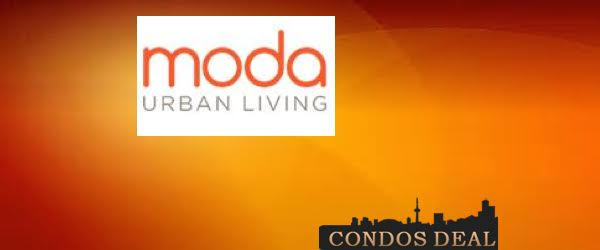 MODA URBAN LIVING TOWNS BY TREASURE HILL HOMES