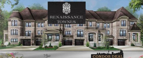 RENAISSANCE TOWNS BY PRIMONT HOMES