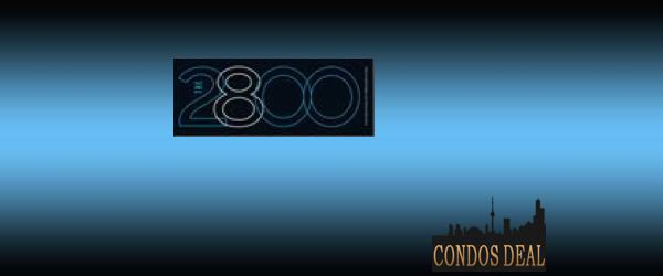 THE 2800 CONDOS BY QUADCAM DEVELOPMENT