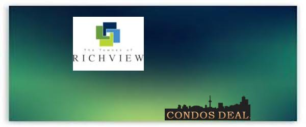 THE TOWNES OF RICHVIEW BY NATIONAL HOMES