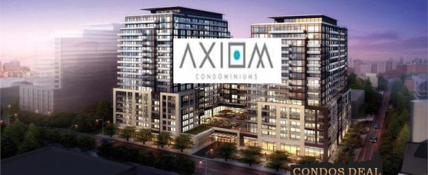 AXIOM CONDOS PHASE 2 BY GREENPARK