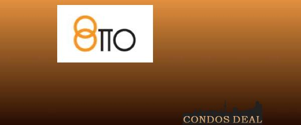 OTTO 101 CONDOS BY COUNTRYWIDE HOMES