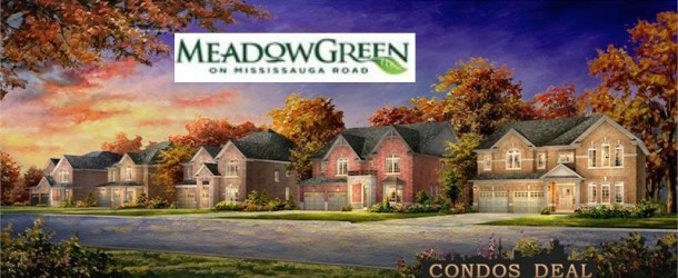 MEADOWGREEN ON MISSISSAUGA ROAD BY REMINGTON HOMES