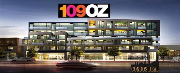 109OZ CONDOS BY RESERVE PROPERTIES